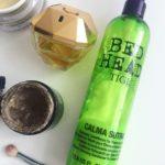 dầu xả tigi dưỡng ẩm cho tóc xoăn