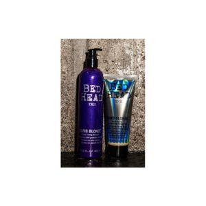 Dầu gội TIGI Dumb Blonde Purple Toning