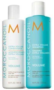 Dầu gội Moroccanoil Volume | Dầu gội làm phồng tóc Moroccanoil