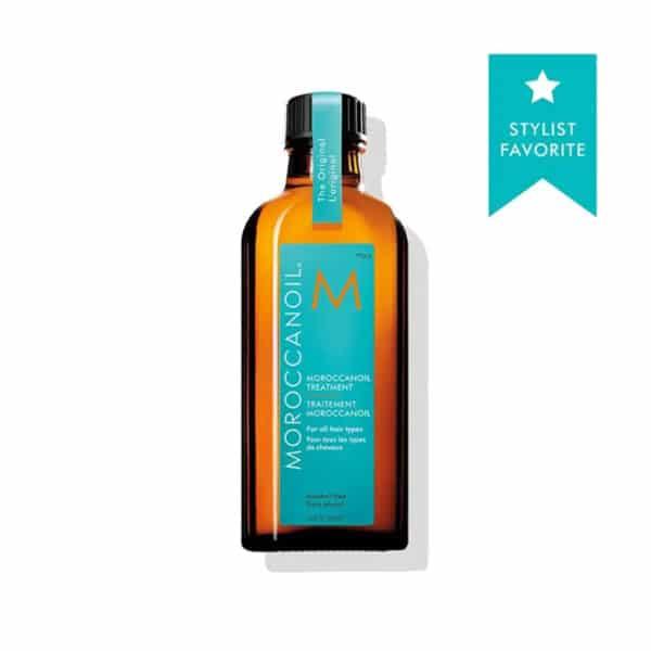 dầu dưỡng tóc moroccanoil 100ml