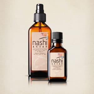 dầu dưỡng tóc nashi argan