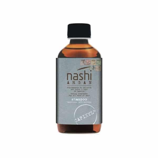 dầu gội nashi capixyl