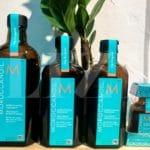 Tinh dầu dưỡng tóc Moroccanoil tại LIZI