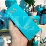 Dầu dưỡng tóc Moroccanoil 100ml tại LIZI