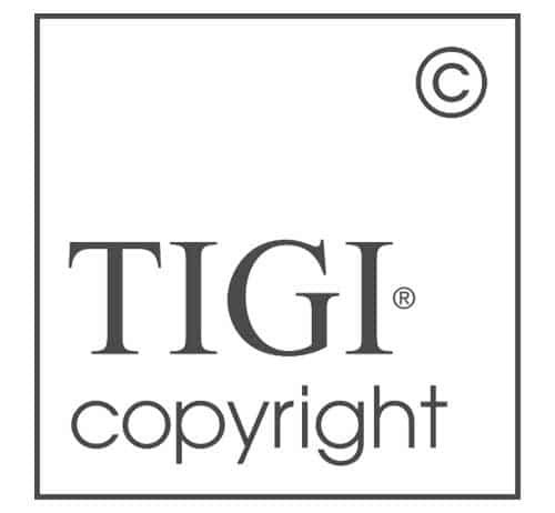 dầu gội tigi copyright
