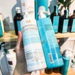 Cặp gội xả phục hồi độ ẩm Moroccanoil Moisture Repair