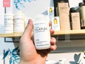 Phục hồi tóc Olaplex số 3 100ml có sẵn tại LIZI