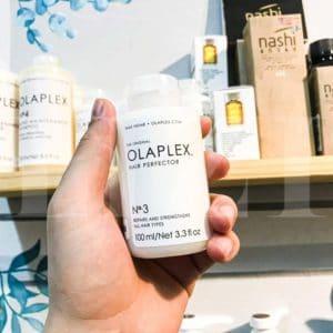 Phục hồi tóc Olaplex số 3 chính hãng tại LIZI