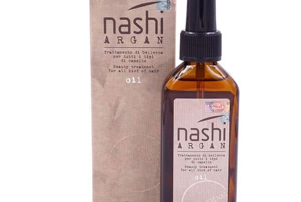 dầu dưỡng tóc nashi có tốt không
