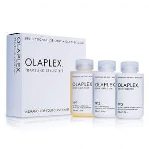 Bộ phục hồi Olaplex No1 + 2 + 3