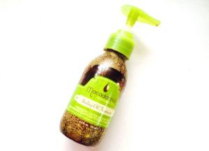 dưỡng tóc macadamia review