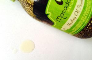 review dầu dưỡng tóc macadamia