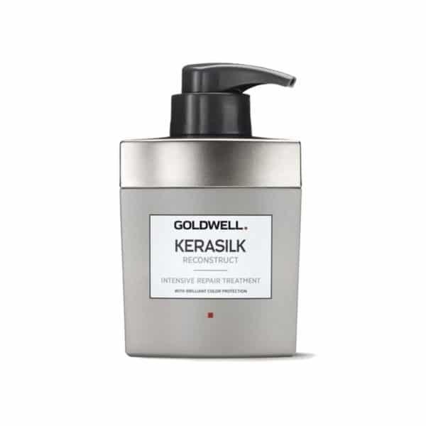 Dầu hấp Goldwell Kerasilk Reconstruct siêu phục hồi 500ml
