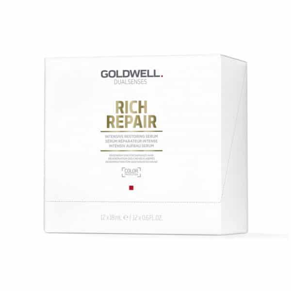Huyết thanh phục hồi chuyên sâu Goldwell Rich Repair