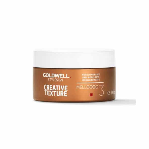 Sáp vuốt tóc Goldwell Paste Mellogoo (New) 100ml