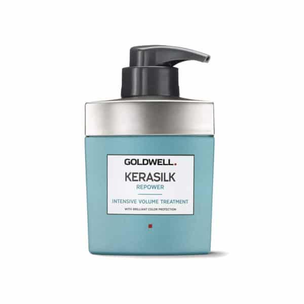 Ủ tóc Goldwell Kerasilk Repower Intensive Volume Treatment 500ml