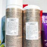 Gội xả TIGI Copyright Colour cho tóc nhuộm